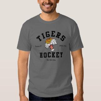 Hockey de los tigres remera