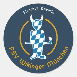 Hockey de uni PSV vikingo Floorball Muniquesa