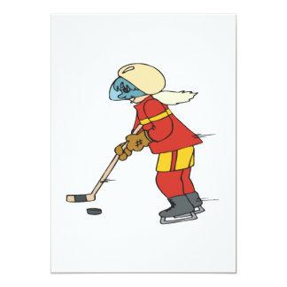 Hockey del juego de las mujeres también comunicados