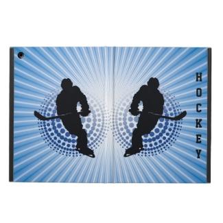 Hockey Design iPad Air Case