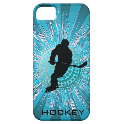 Hockey Design iPhone  Casemate iPhone 5 Cases