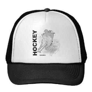 Hockey doble de Vision (femenino) Gorros