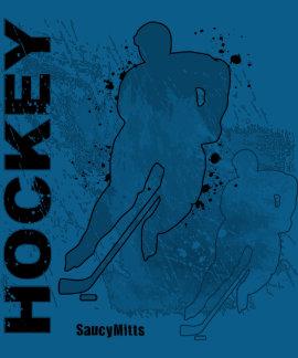 Hockey doble de Vision (varón) Remera