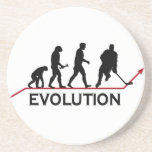 Hockey Evolution Coasters