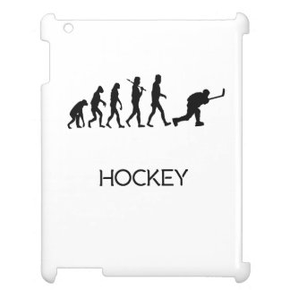 Hockey Evolution iPad Covers
