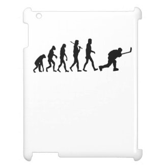 Hockey Evolution Cover For The iPad 2 3 4