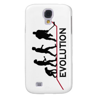 Hockey Evolution iPhone 3G case
