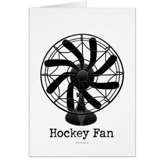 Hockey Fan (#2) Card