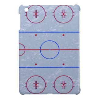 Hockey Field  Pitch iPad Mini Case