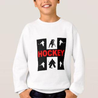 Hockey fresco sudadera