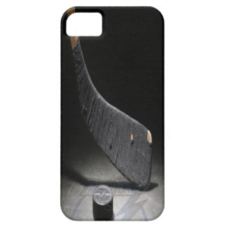 Hockey iPhone 5 Case-Mate Protector