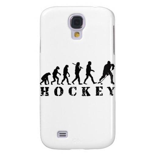 Hockey Funda Para Galaxy S4
