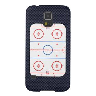 Hockey Game Companion Autograph Ready Galaxy S5 Case