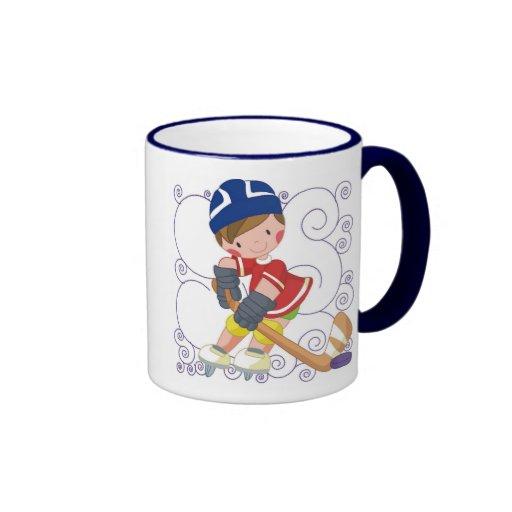 Hockey Gift Mug