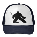Hockey - Goalie Mesh Hat