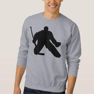 Hockey - Goalie Pullover Sweatshirt