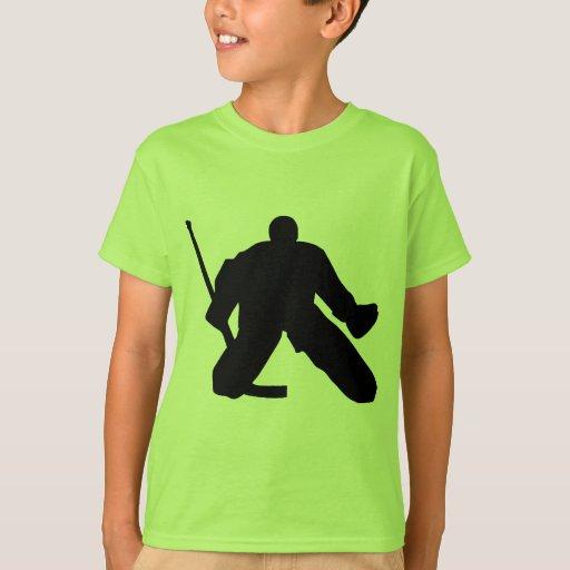 Hockey - Goalie T-Shirt
