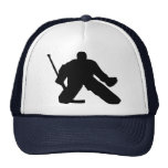 Hockey - Goalie Trucker Hats