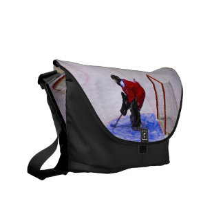 hockey goalkeeper commuter bag