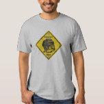 Hockey: Hard Hat Area T-Shirt