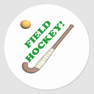 Hockey hierba 2 etiqueta