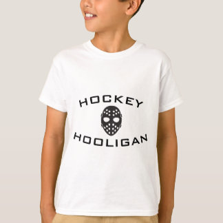 Hockey Hooligan T-Shirt