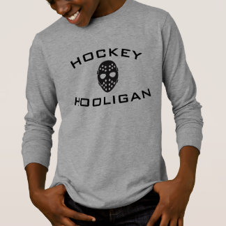 Hockey Hooligan Youth T-Shirt