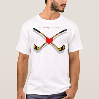 hockey hottie T-Shirt