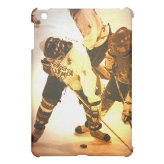 Hockey iPad Case