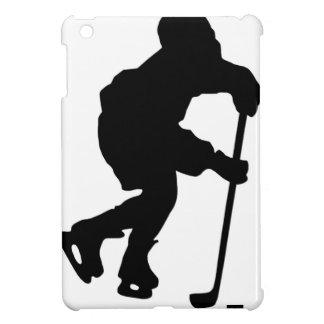 Hockey iPad Mini Cover