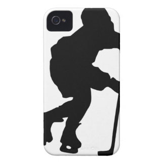 Hockey iPhone 4 Cover