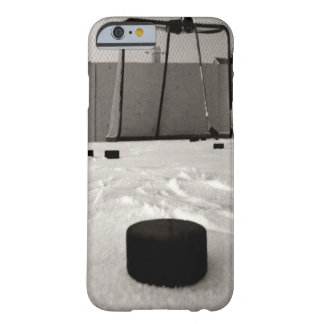 Hockey iPhone 6 case