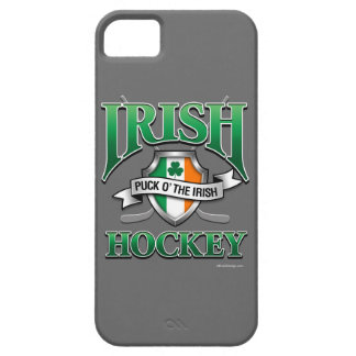 Hockey irlandés iPhone 5 carcasa