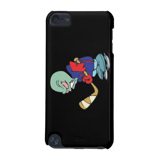 Hockey Is Out Of This World iPod Touch 5G Cases