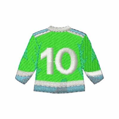 Hockey Jersey Polo
