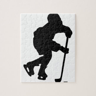 Hockey Jigsaw Puzzle