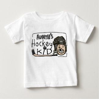Hockey Kid de tía Remera