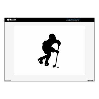 Hockey Laptop Skin