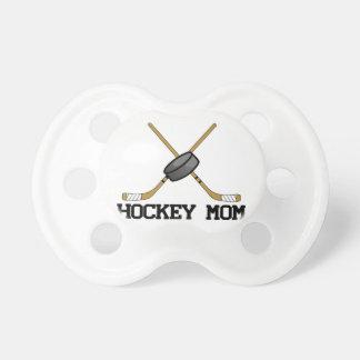 Hockey Mom BooginHead Pacifier
