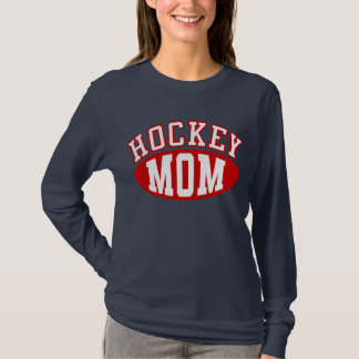 Hockey Mom T-Shirt