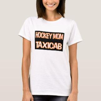 Hockey Mom Taxi T-Shirt