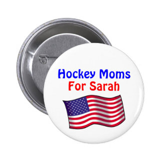 Hockey Moms for Sarah Pin