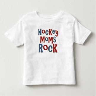 Hockey Moms Rock Palin Shirt