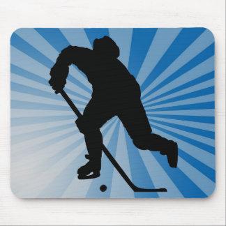 hockey Mousepad
