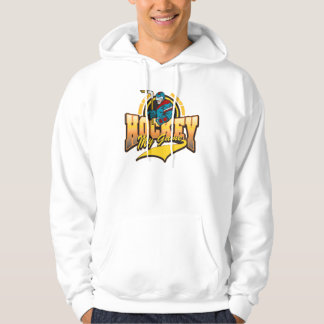 Hockey My Game Hooded Pullover