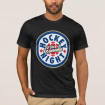 Hockey Night in Canada logo T-Shirt