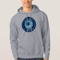 Hockey Night in Canada retro logo Hoodie