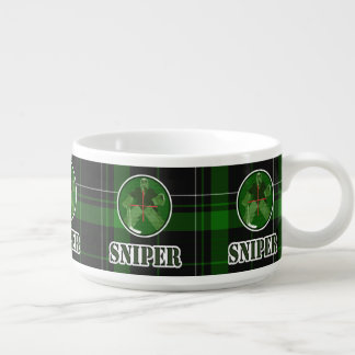 Hockey Night Vision Sniper Chili and Soup Cup