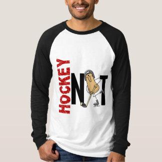 Hockey Nut 1 T-Shirt