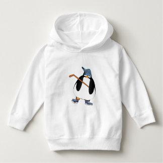 Hockey Penguin Shirt